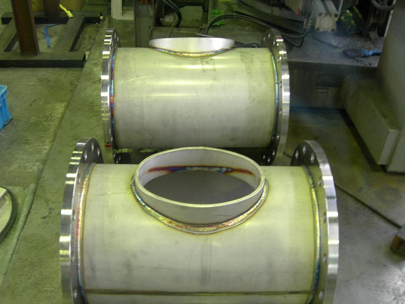 水処理用装置