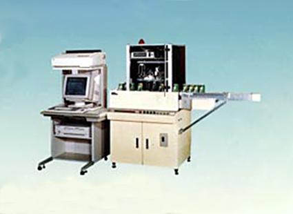 缶巻締部自動検査システム