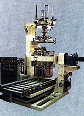 真空漬物自動製造装置